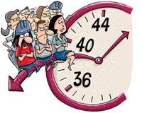 CCT 2017/2018 – Como ficam as horas extras?