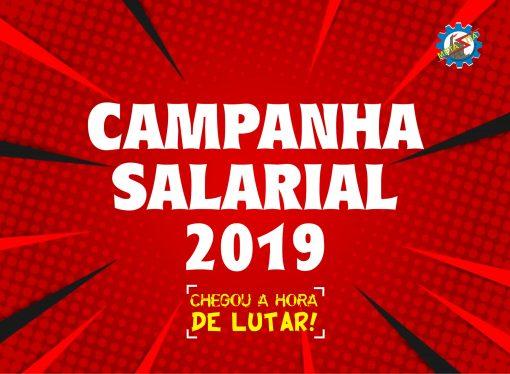 APERAM – Campanha salarial 2019/2020