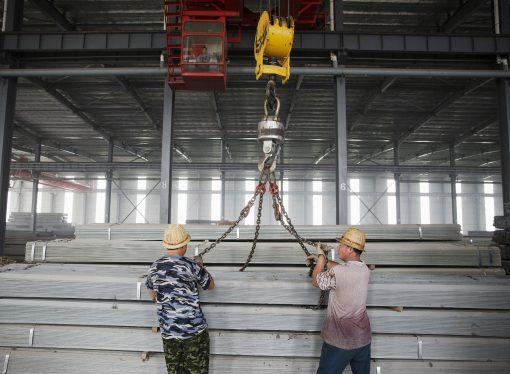 Gerdau reduz projeção de investimento em 2019