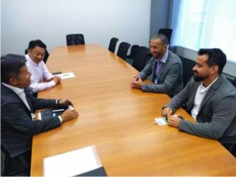 No Japão, Toyota anuncia R$ 1 bilhão para Sorocaba e geração de empregos