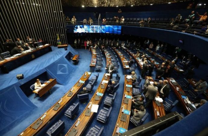 Senado adia novamente votação da reforma da Previdência