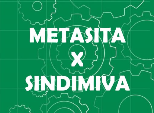 METASITA X SINIDMIVA – Campanha Salarial 2019/2020