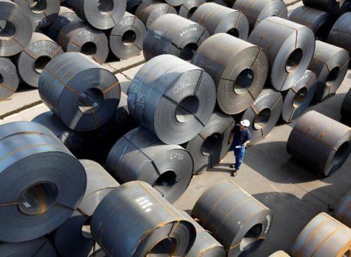 Gerdau vai aumentar o preço do aço longo entre 8% e 12% em janeiro