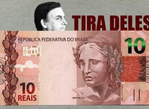 Pela segunda vez governo federal corta reajuste do mínimo e trabalhador perde R$ 10,00