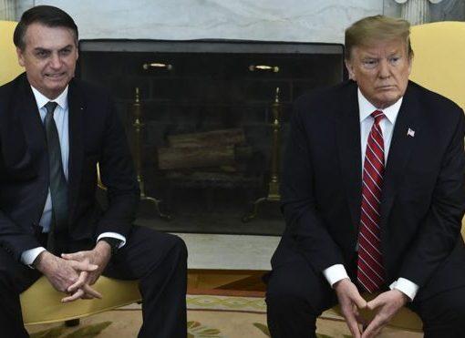 Anunciada por Trump, tarifa sobre aço brasileiro que nunca entrou em vigor é revogada