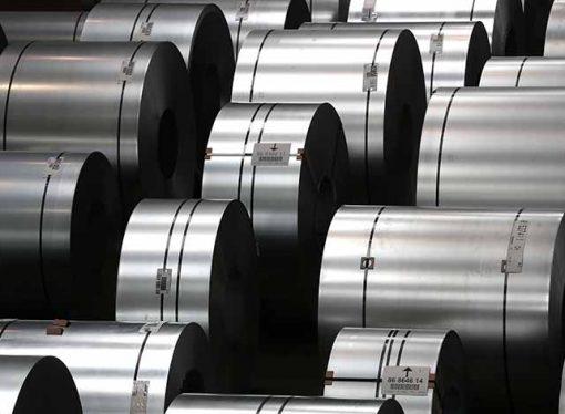 Minas Gerais produz 32,3% do aço nacional em 2019