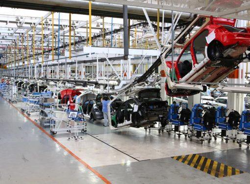 PRODUÇÃO   Coronavírus: Volkswagen estuda fechar as quatro fábricas no Brasil por dez dias