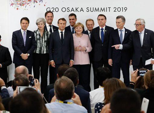 Acordo Mercosul e União Europeia é prejudicial aos trabalhadores brasileiros