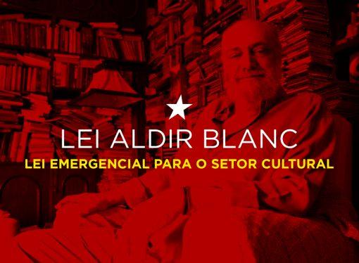 LEI ALDIR BLANC: Sindicato dos Metalúrgicos de João Monlevade cede espaço para ajudar trabalhadores da cultura