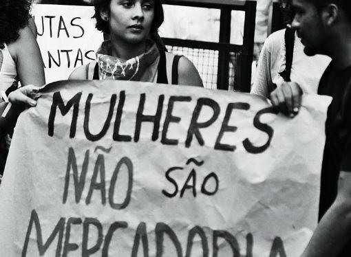 Viva o Movimento Feminista