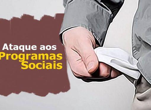 Bolsonaro quer mexer no abono, auxílio-doença, BPC e IR para pagar Renda Cidadã