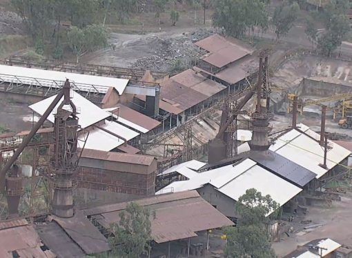 Fiscalização em siderúrgicas é feita a cada dois ou três anos, diz auditor do Trabalho