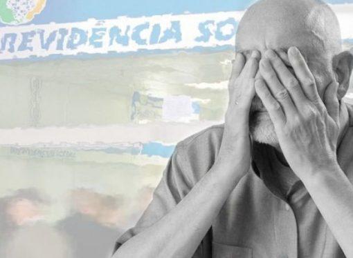 Operação pente-fino do INSS ameaça benefícios de cerca 1,7 milhão de aposentados