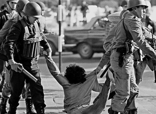 Consequências do Golpe  Civil-Militar de 1964