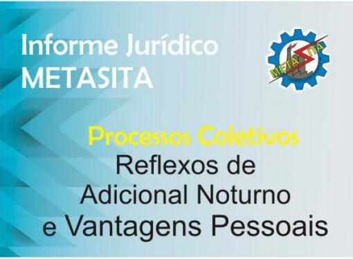 Informe Jurídico  METASITA