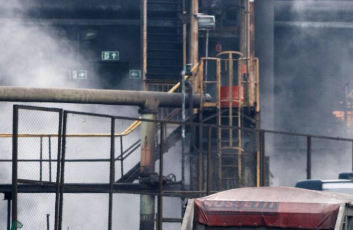 Lucro da ArcelorMittal cresce, mas acordo salarial em Monlevade continua em aberto