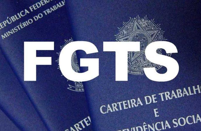 Entenda o processo que pede correção do FGTS