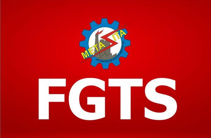 Listagem dos trabalhadores que entraram com a ação do FGTS em 2014