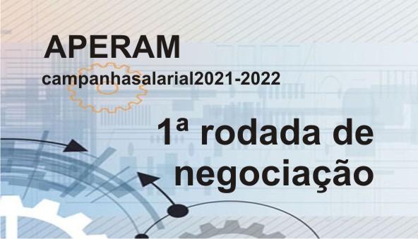 Campanha Salarial 2021-2022